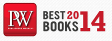 Publisher Weekly Best Books of 2014